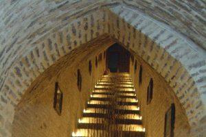 موزه آب مشهد | اطلاعات ایران